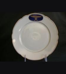 Hermann Goring Formal Dinnerware- Serving Plate  # 1411