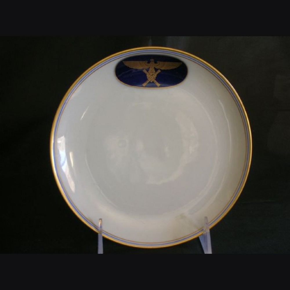 Hermann Goring Formal Dinnerware- Salad Plate # 1416 & Hermann Goring Formal Dinnerware- Salad Plate