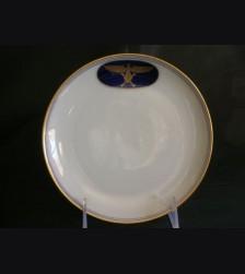 Hermann Goring Formal Dinnerware- Salad Plate  # 1417