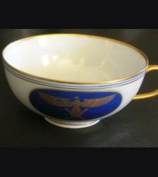 Hermann Goring Formal Dinnerware- Tea Cup # 1421
