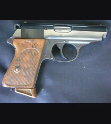 Walther PPK Pre-War  # 1432