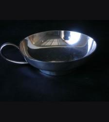 Silver Tea Cup- Krupp ( Martin Bormann Pattern ) # 1445