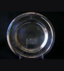 Silver Plate- Krupp ( Martin Bormann Pattern ) # 1446