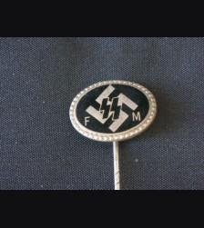 SS FM Contributors Stick Pin # 1455