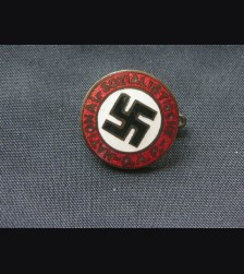 N.S.D.A.P Party Pin RZM/14 # 1464