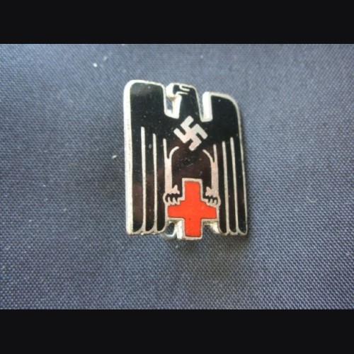 DRK Member Badge-Deutsches Rotes Kreuz # 1482