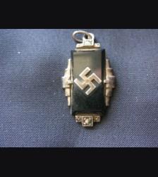 Swastika Pendant # 1484