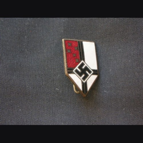 German Colonial Association Pin # 1510