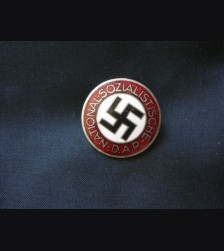 N.S.D.A.P Party Pin RZM/ M85 # 1549