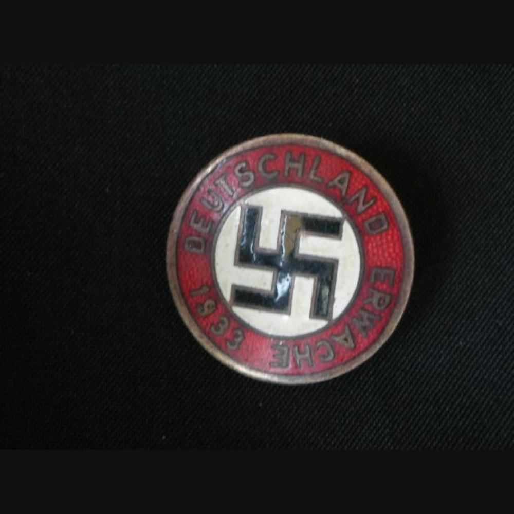 Deutschland Erwache 1933 ( Reproduction )