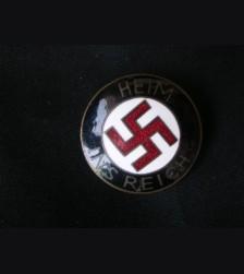 Heim Ins Reich Supporter # 1661