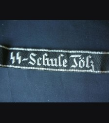 SS Schule Tolz Cuff Title # 1674