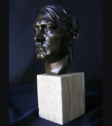 Der Fuhrer Bust ( Zoll ) # 1705