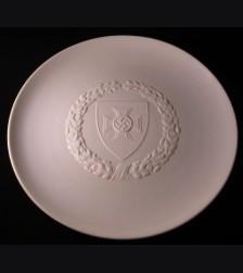 Allach N.S.K.O.V Plate # 1721