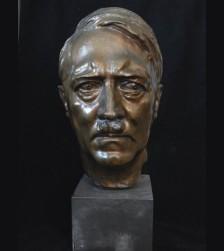 Der Fuhrer Bust ( Arno Breker ) # 1740