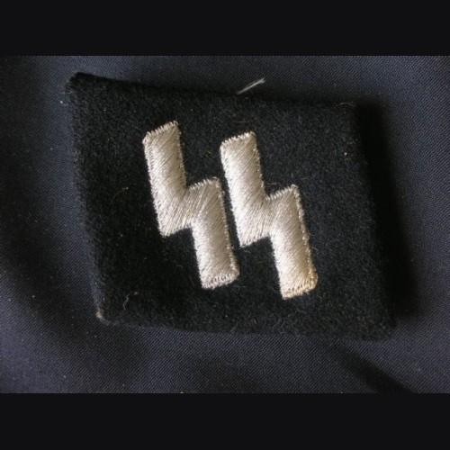 SS Collar Tab # 1752