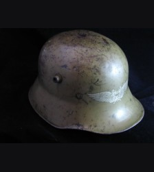 Luftschutz Helmet Model M16 # 1780