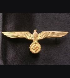 Kriegsmarine Breast Badge # 1790