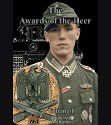 The Awards of the Heer - Vol. 1 # 1811