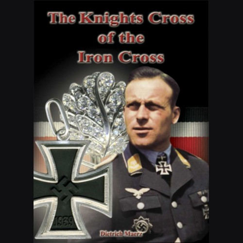 The Knights Cross of the Iron Cross # 1812