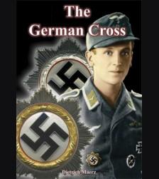The German Cross # 1813
