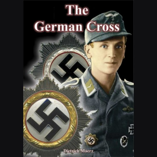 The German Cross # 1813