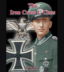 The Iron Cross 1. Class # 1814