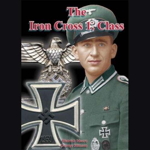 The Iron Cross 1. Class # 1814
