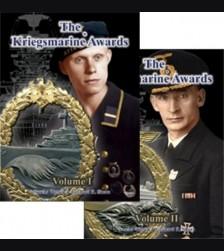 The Kriegsmarine Awards # 1815