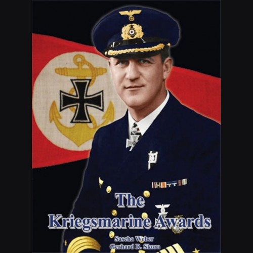 The Kriegsmarine Awards (slipcased)