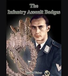 The Infantry Assault Badges # 1818