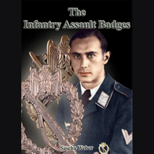 The Infantry Assault Badges # 1818