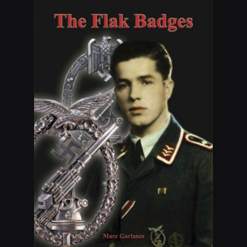 The Flak Badges # 1819