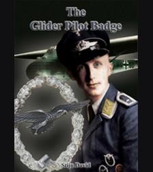 The Glider Pilot Badge # 1820