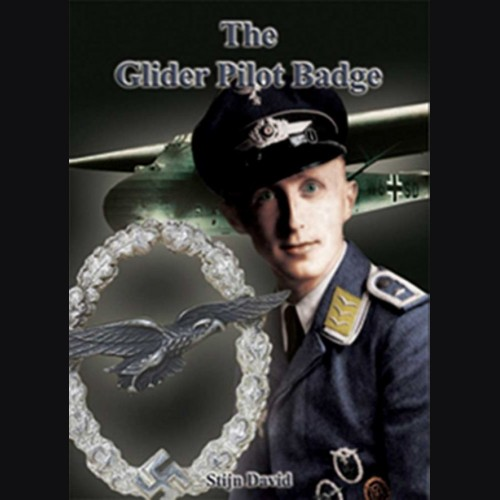 The Glider Pilot Badge # 1820