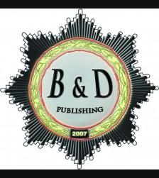 1. About B+D Publishing  # 1821