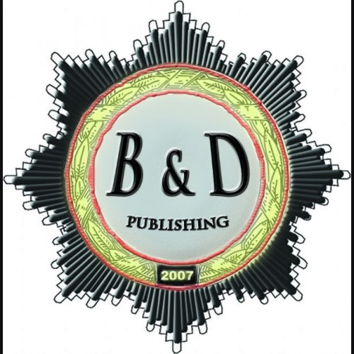 1. About B+D Publishing  # 1821