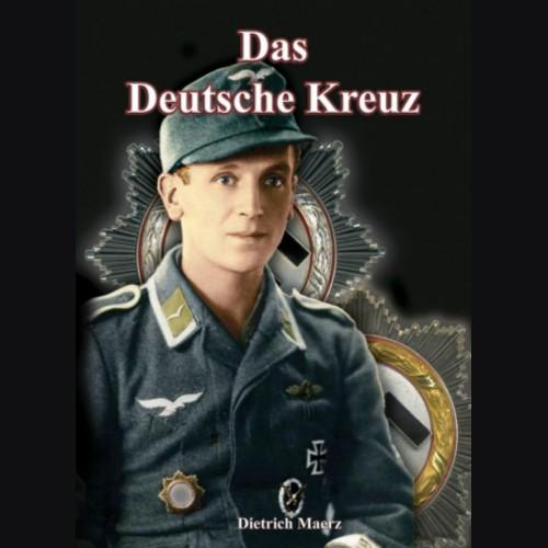 Das Deutsche Kreuz # 1824