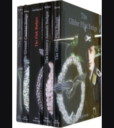 5 Book Package- Mix # 1827