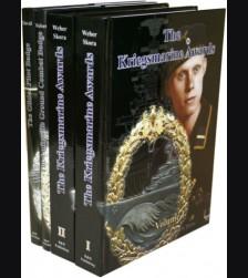 3 Book Package- Kriegsmarine and Luftwaffe # 1828