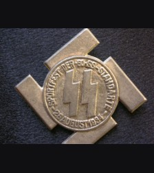 SS Tinnie For 1934 Sportfest- Standarte 60 # 1879