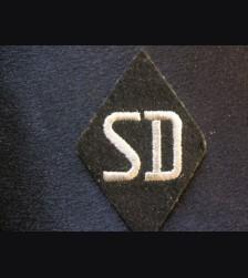 SS/SD Sleeve Diamond # 1881