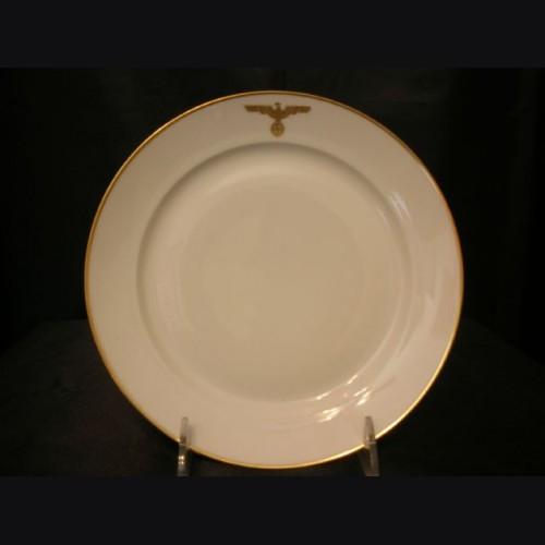 Adolf Hitler Formal Dinnerware- Deutscher Hof (Nymphenburg) # 1927
