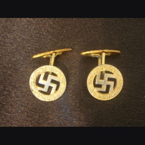 Deutschland Erwache Cuff Links # 1937