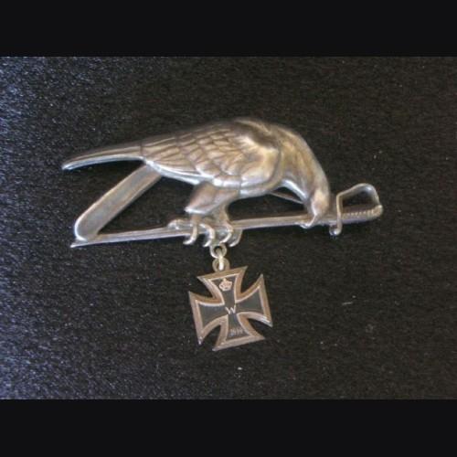 WWI Sweetheart Lapel Pin # 1938