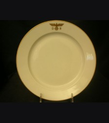 Hermann Goering Formal Dinnerware- Reichsbahn (Nymphenburg) # 1978