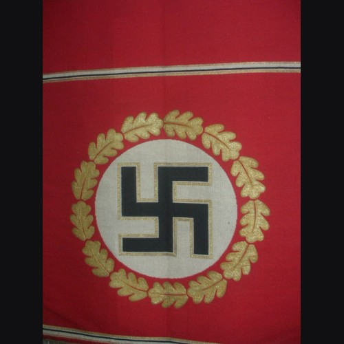 Reich's Chancellery Wall Tapestry # 1983