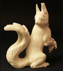 Allach Squirrel- Karner #68 # 1990
