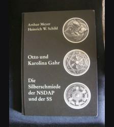 Gahr Book- Schild # 1993