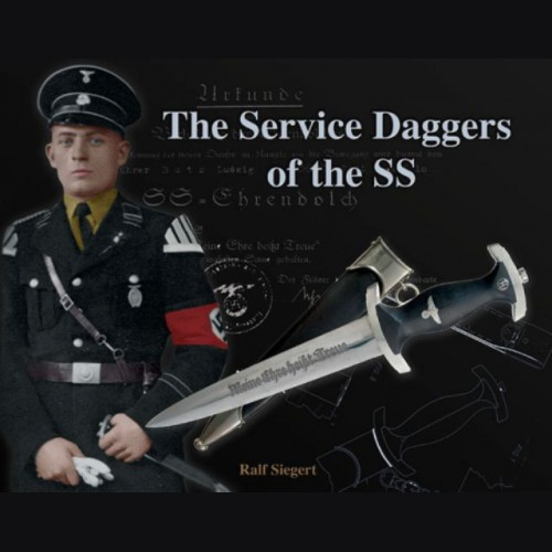 Service Daggers of the SS # 2008